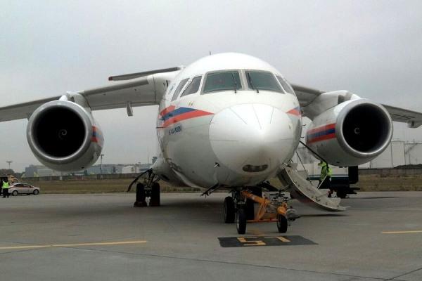 Ан-148 МЧС