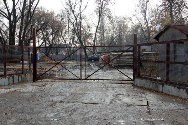 """Новостройка """"Гюнай"""" на Каширском шоссе"""