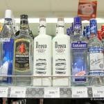 Отравление суррогатным алкоголем в Домодедово