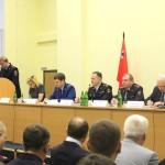 Итоги оперативно-служебной деятельности УМВД Домодедово за 2014 год