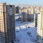 С новыми домами, «Новое Домодедово»!
