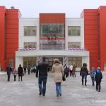 Новая школа для «Нового Домодедово»
