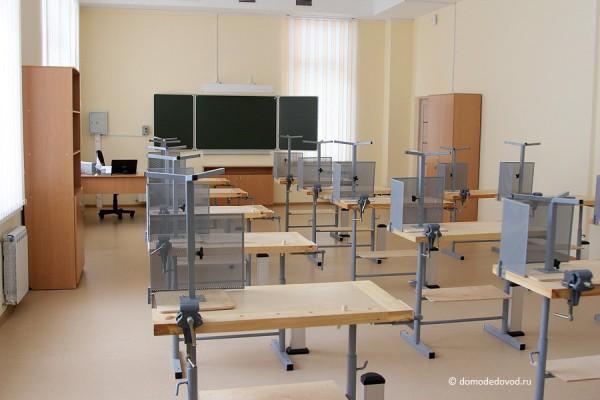 Новая школа в Новом Домодедово (11)