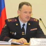 График  приема руководством полиции на декабрь 2016 года