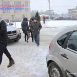 О пешеходном переходе на улице Корнеева и источниках