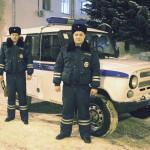 Домодедовские полицейские награждены медалями «За спасение погибавших»