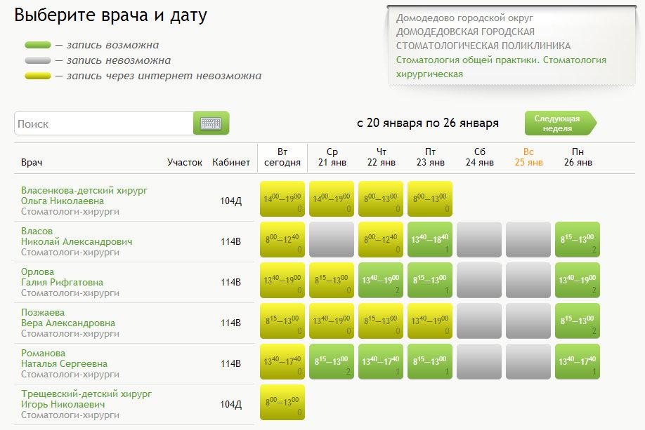 Областная больница на рылеева в ульяновске