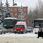 Рост аварийности на дорогах города
