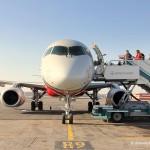 Авиакомпания Red Wings получила новые отечественные самолёты
