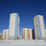 Арбитражный суд Москвы рассмотрит иск о банкротстве «СУ-155»