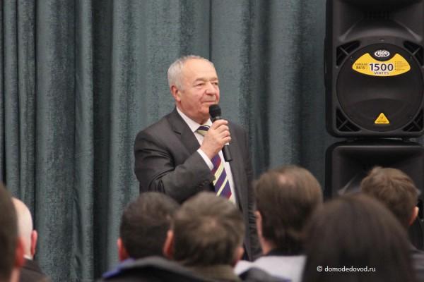 Алексей Николаевич Беляев