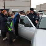 День открытых дверей в УМВД России по г.о. Домодедово