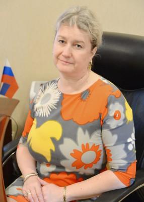 Добрина Елена Константиновна