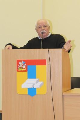 В.А. Лукин