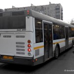 Автобус ЛиАЗ-5292