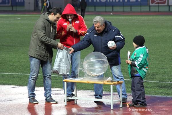 Футбол в Домодедово (12)