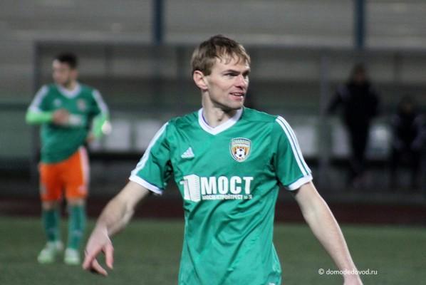 Футбол в Домодедово (10)