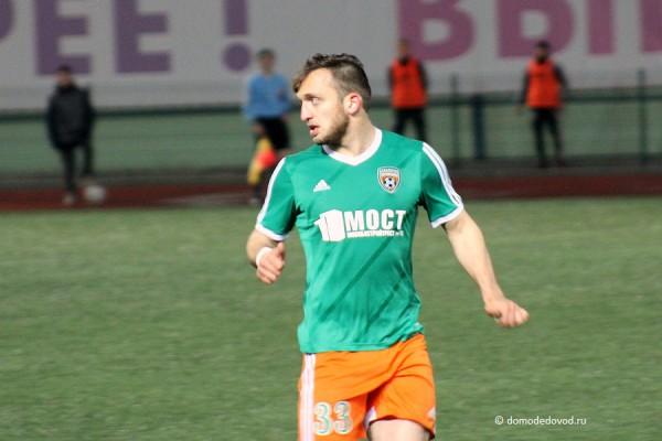 Футбол в Домодедово (9)