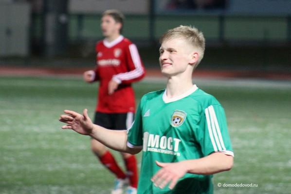 Футбол в Домодедово (8)