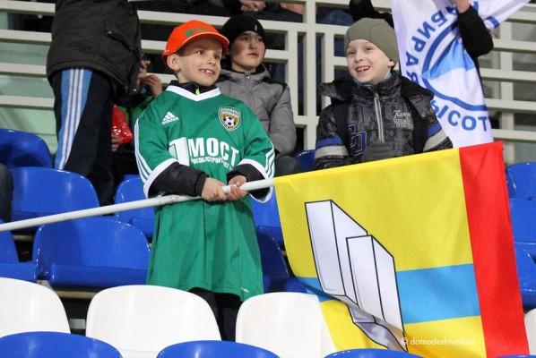 Футбол в Домодедово (7)