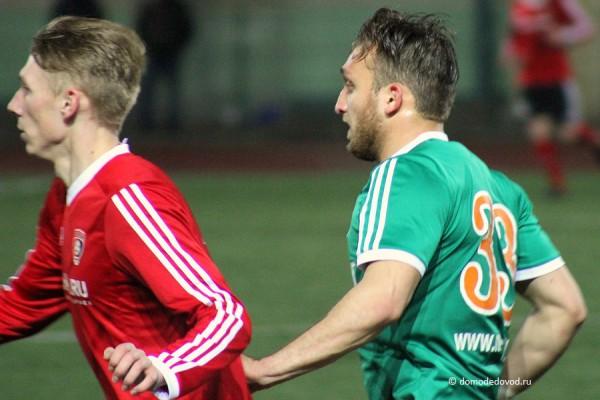 Футбол в Домодедово (5)