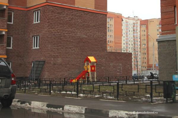 """Новостройка """"СМР Строй"""" , улица Лунная, дом 9, корпус 2"""