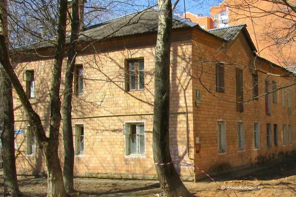 Дом в Жилпоселке