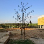 Судьба «Аллеи профессий» в «Новом Домодедово»