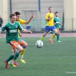 Матч «Домодедово» — «Строгино»: футбол не в нашу пользу