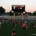 1:0 Домодедово — Спартак-2 . Победа наша!