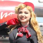 Авиакомпания ВИМ-АВИА представила новую форму