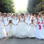 Парад Невест. Фоторепортаж