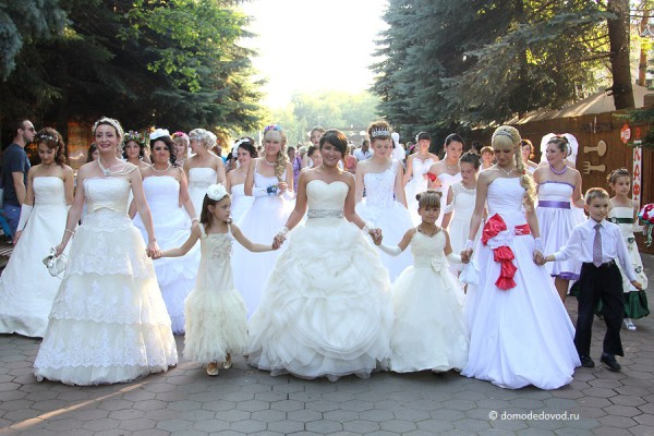 Парад Невест (3)