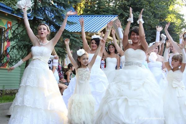 Парад Невест (5)