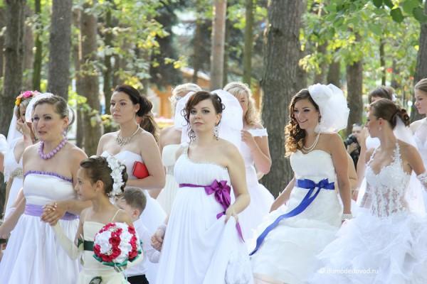 Парад Невест (7)