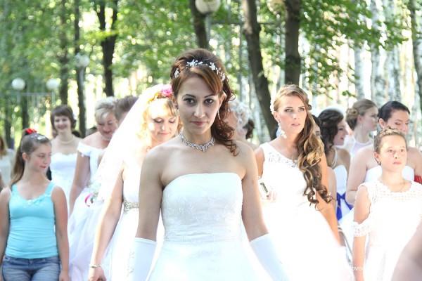 Парад Невест (8)