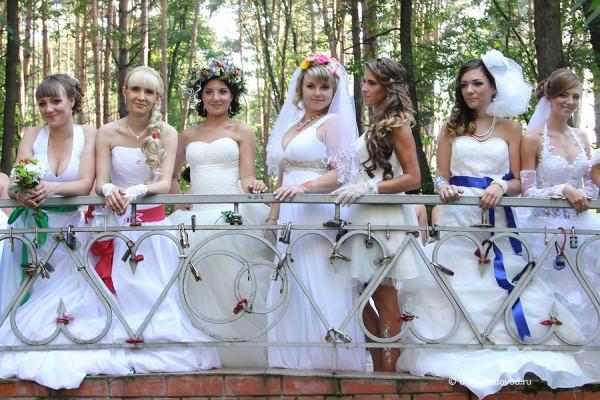 Парад Невест (13)