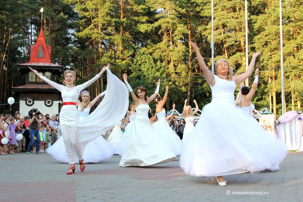 Парад Невест (25)