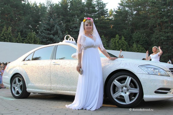 Парад Невест (32)
