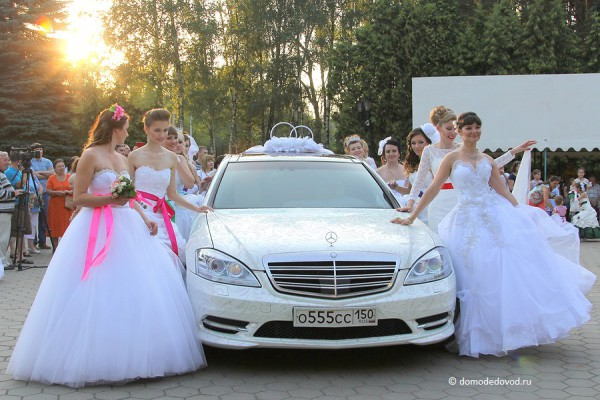 Парад Невест (36)