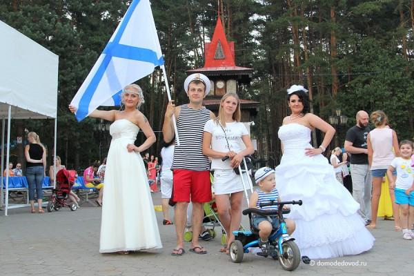 Парад Невест (43)