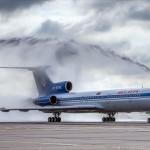 Полет ради полета: только из Домодедово