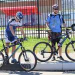 В Домодедово раскрыта кража велосипедов