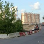 Дорога на Редькино