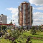 В Домодедово построят еще одну школу и филиал детской поликлиники. Отчет по Северному микрорайону