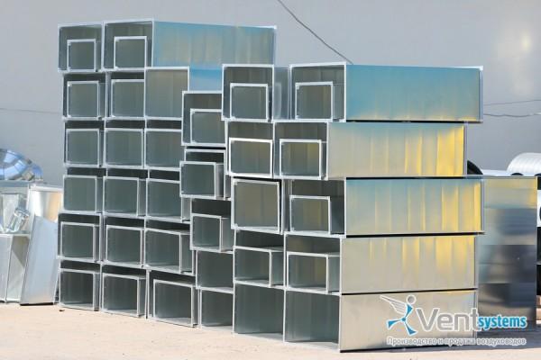 «Вент-системс» - надежный производитель комплектующих систем вентиляции и воздуховодов