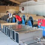 «Вент-системс» — надежный производитель комплектующих систем вентиляции и воздуховодов