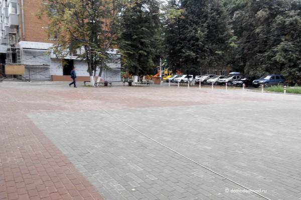 Каширское шоссе, 27А
