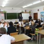 Домодедовские полицейские провели акцию «Береги свою жизнь»