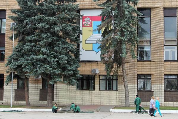 Фестиваль фестивалей в Домодедово